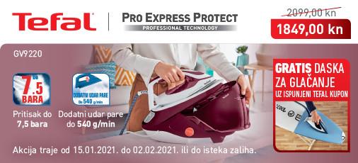 tefal pro express protect gv9220