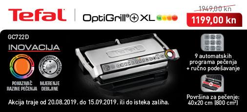 tefal - gc722d 2019