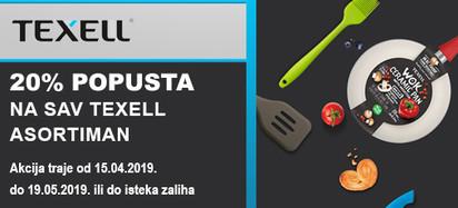 Texell - proljeće 2019