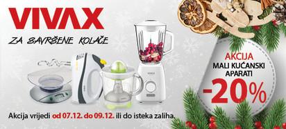 Vivax MKA 12